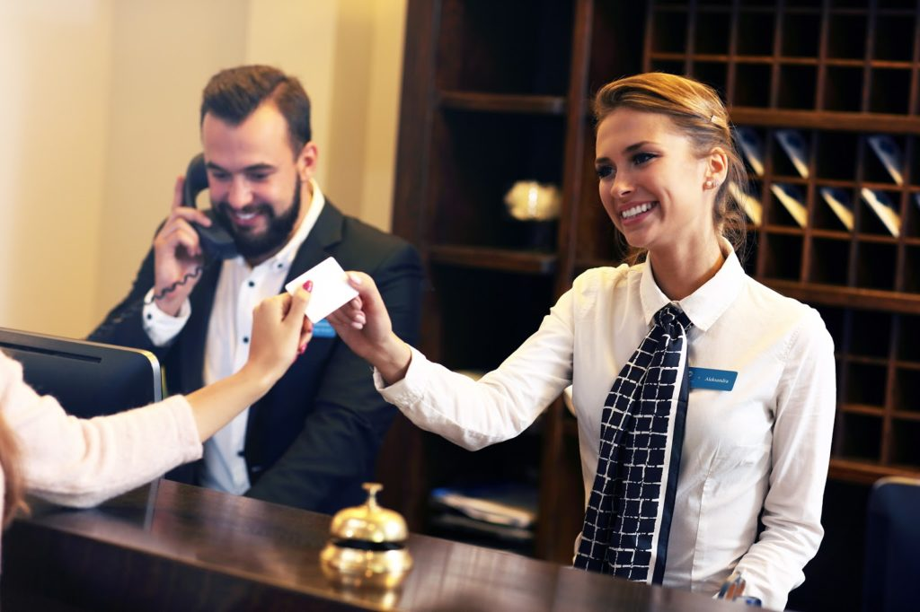 hotel operating costs